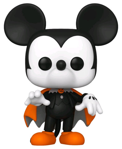 POP! DISNEY: SPOOKY MICKEY MOUSE
