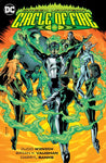 GREEN LANTERN CIRCLE OF FIRE NEW EDITION