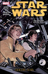 STAR WARS VOLUME 03 REBEL JAIL