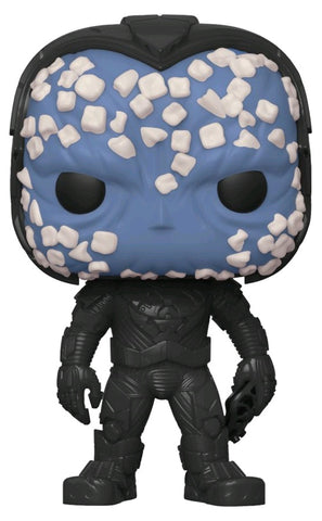 POP! TELEVISION: DOCTOR WHO: TZIM SHA NYCC 2019 EXCLUSIVE