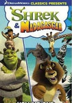 SHREK & MADAGASCAR HIDE & SEEK
