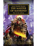 HORUS HERESY THE MASTER OF MANKIND BY AARON DEMBSKI-BOWDEN