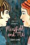 MANSFIELD AND ME