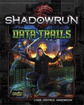 SHADOWRUN DATA TRAILS HC