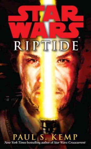 STAR WARS RIPTIDE BY PAUL S. KEMP