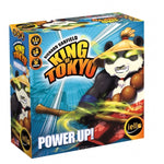 KING OF TOKYO POWER UP! EXPANSION 2nd EDITION