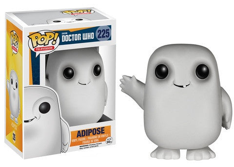POP! TELEVISION: DOCTOR WHO: ADIPOSE