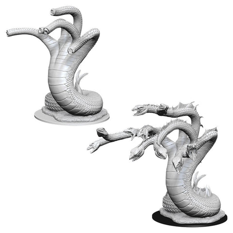 PATHFINDER BATTLES DEEP CUTS UNPAINTED MINI: HYDRA