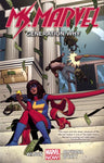 MS MARVEL VOLUME 02 GENERATION WHY