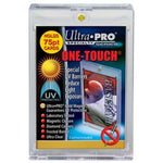 ULTRA PRO ONE TOUCH MAGNETIC 75PT CARD HOLDER