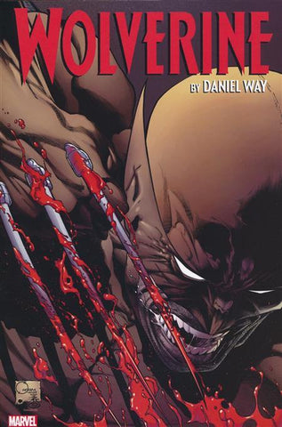 WOLVERINE BY DANIEL WAY COMPLETE COLLECTION VOLUME 02