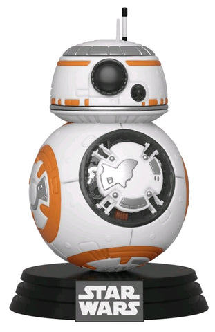 POP! STAR WARS: BB-8 EP 9