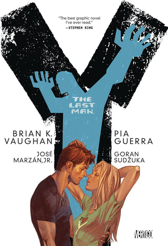 Y THE LAST MAN BOOK 05