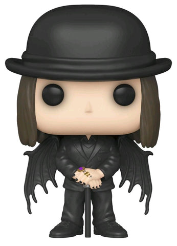 POP! ROCKS! OZZY OSBOURNE: ORDINARY MAN