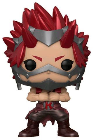 POP! ANIMATION: MY HERO ACADEMIA: KIRISHIMA (METALLIC)