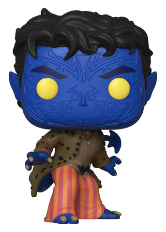 POP! MARVEL: X-MEN (2000): NIGHTCRAWLER