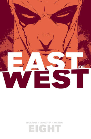 EAST OF WEST VOLUME 08