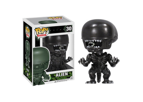 POP! MOVIES: ALIEN