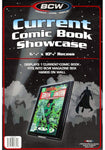 BCW COMIC BOOK SHOWCASE