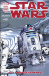 STAR WARS VOLUME 06 OUT AMONG THE STARS