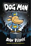 DOG MAN VOLUME 01 HC