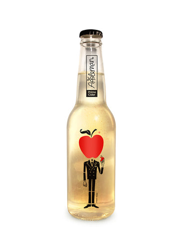 Appleman Primo Cider 4.5% abv (24 x 330ml)