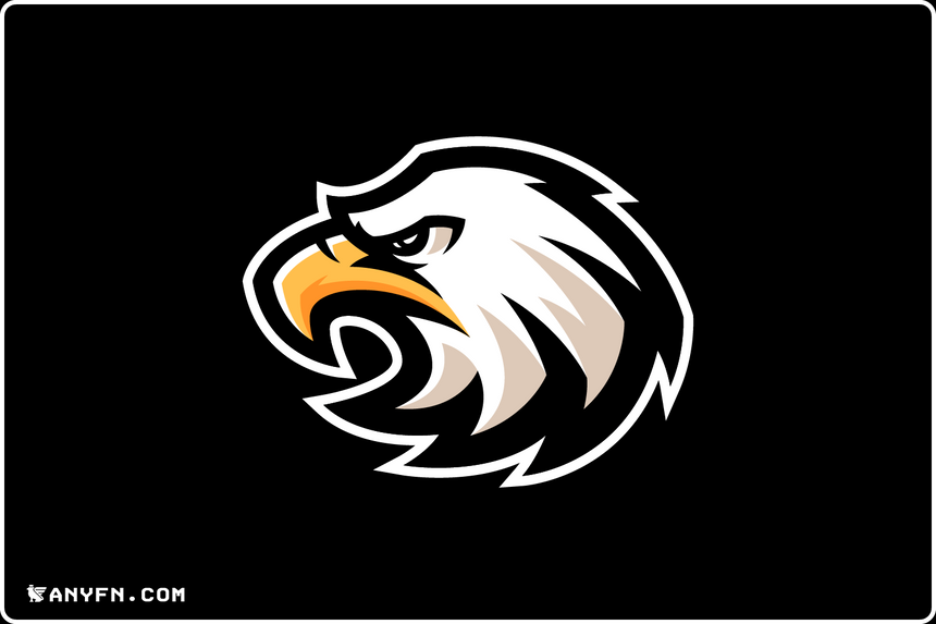 EAGLE - Premade Logos, Anyfn, Ready-made Logos, Premade Designs, Pre made logos, Premade Graphics, Logo Maker, Logos
