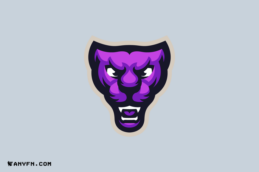 PANTHER - Premade Logos, Anyfn, Ready-made Logos, Premade Designs, Pre made logos, Premade Graphics, Logo Maker, Logos