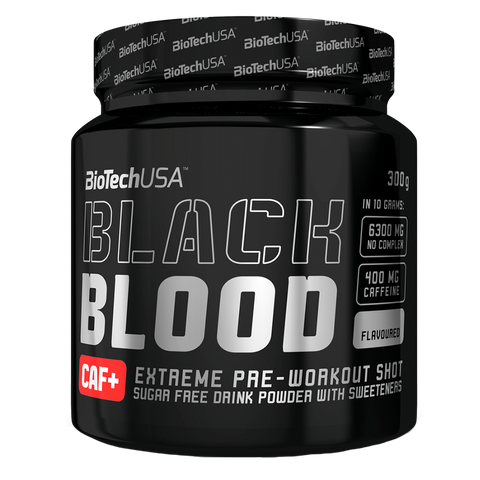 BLACKBLOOD BIOTECHUSA | 30 Serv.