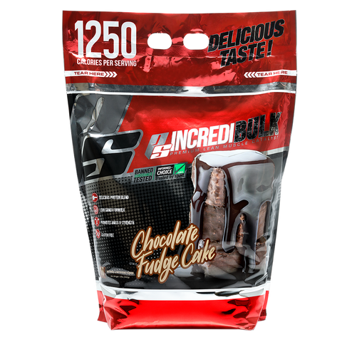 PS INCREDIBULK PROSUPPS | 12 lbs.