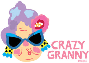 Crazy Granny Designs