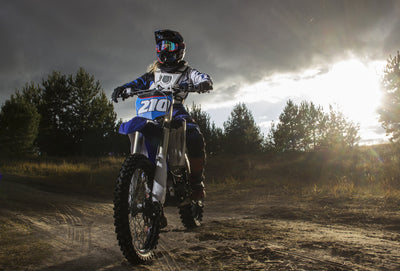Breaking All Barriers of Motocross: GFG Gets You Up to Speed
