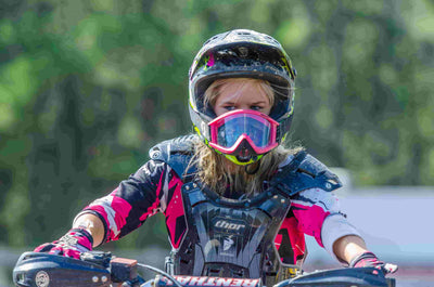 5 Tips to Get Started in Motocross