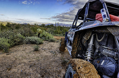 How to Buy the Perfect Side by Side UTV
