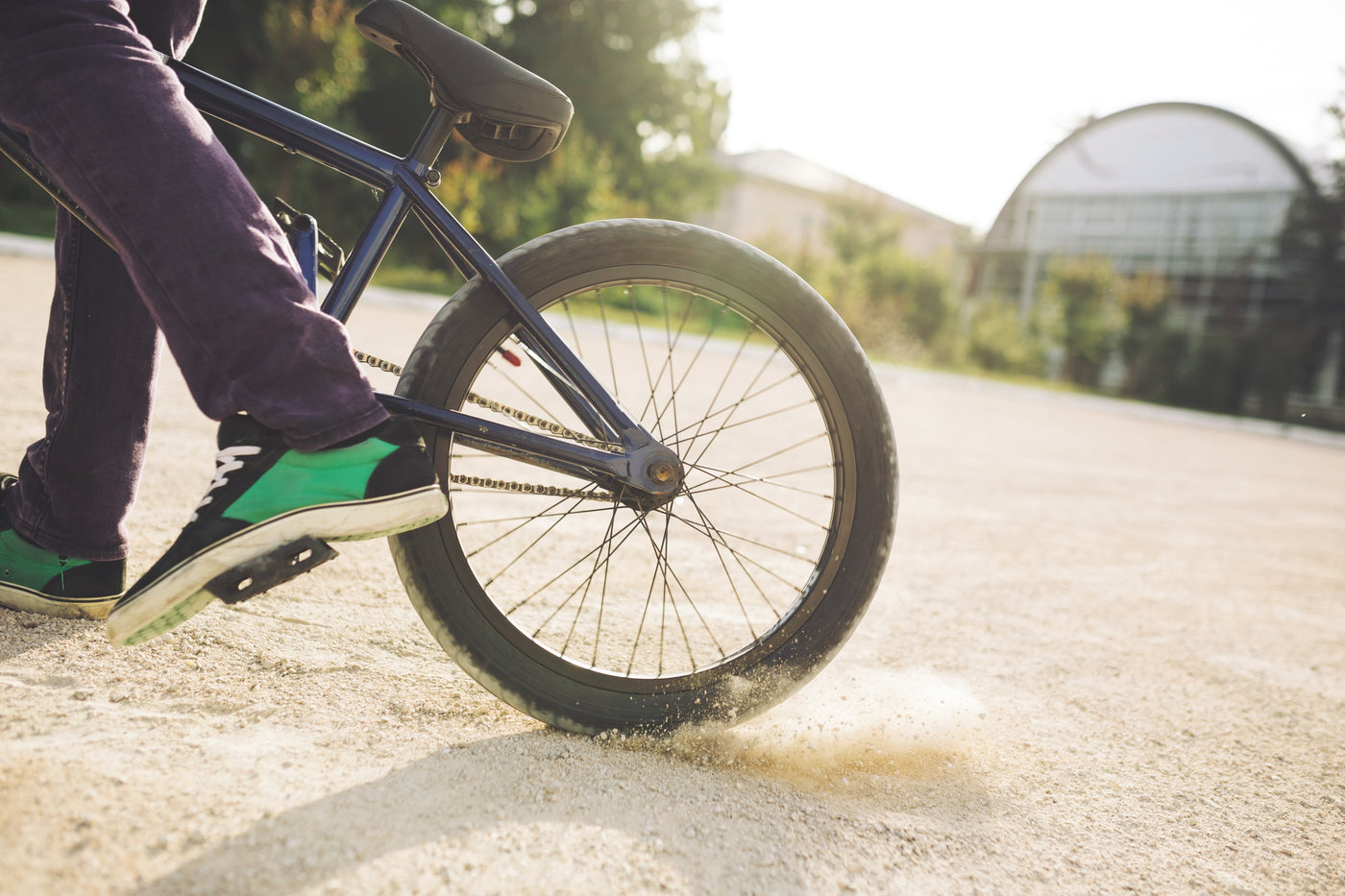 The Best BMX Bikes to Learn to be a Pro