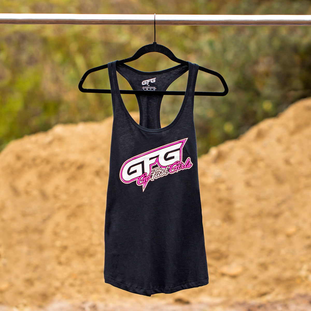 GFG Womens Racer Back