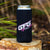 "GFG 12 Oz Slim Can ""Claw Cooler"" Koozie"