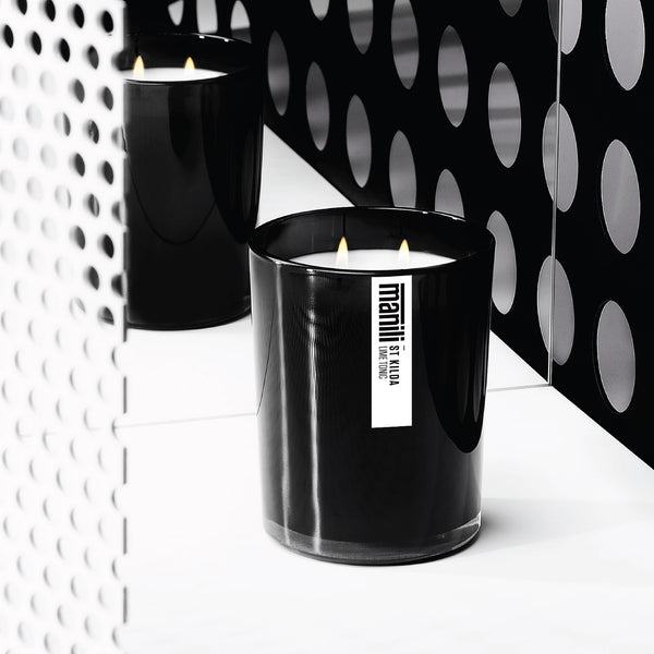 ST KILDA — Lime Tonic signature candle