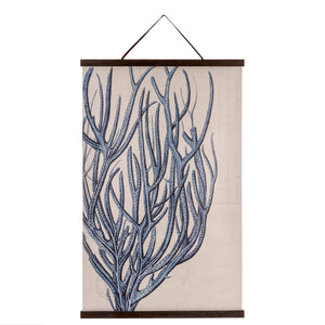 Under the Sea Linen Hanging