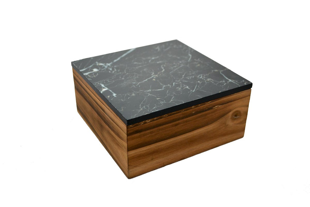 Mable Marble Box