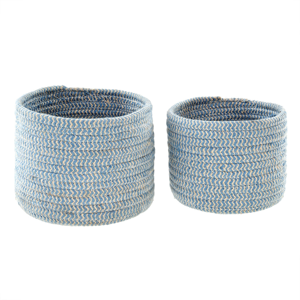 Bakers Twine Baskets