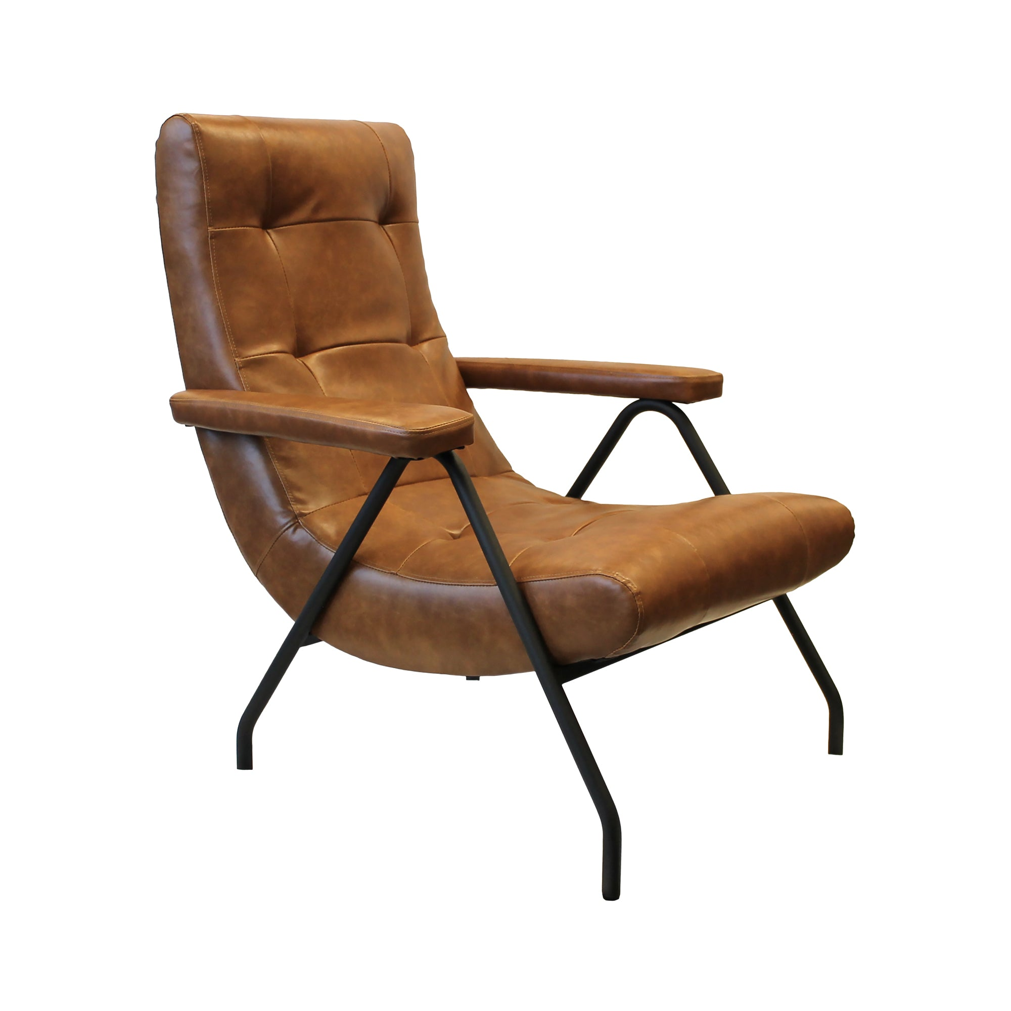 Roland Seat | Recycled Leather