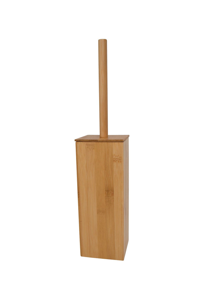 Bamboo Bathroom Toilet Brush