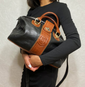 Marino Orlandi bag/ Sac à main