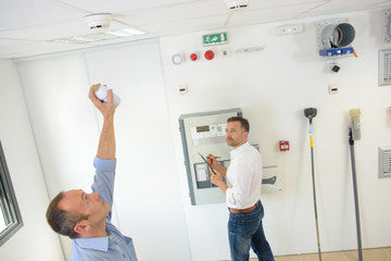 Alarm systems in Kent