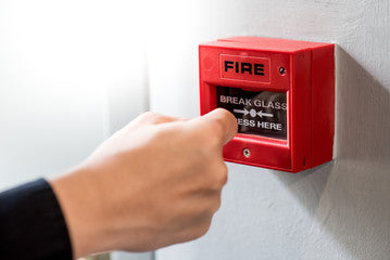 Fire Alarms in Kent
