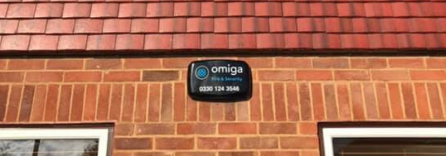 Omiga Fire and Security In Kent