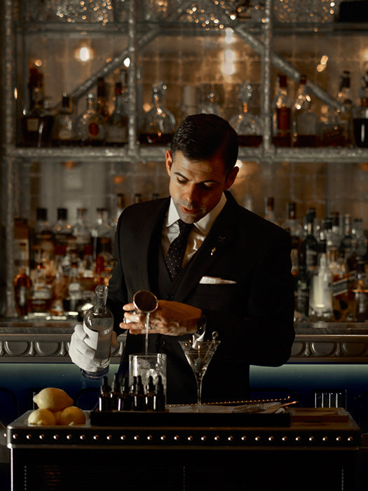 The Connaught guide to the perfect cocktail
