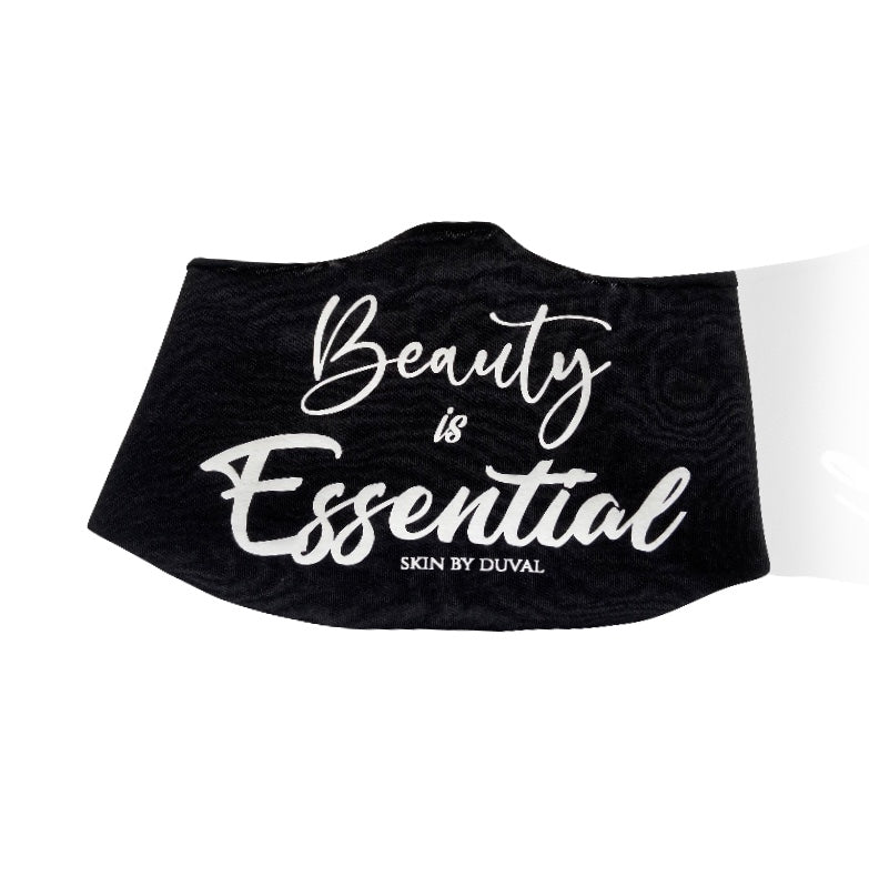 Beauty Is Essential Face Mask