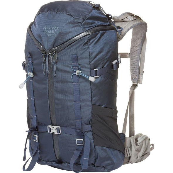 Mystery Ranch Scree 32 Overnight Day Pack (Galaxy)
